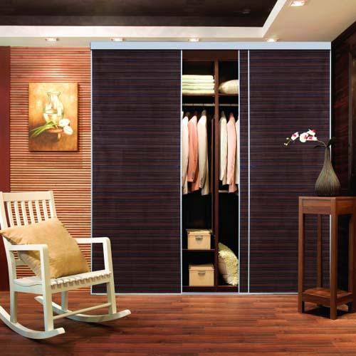 朗步衣柜10-德国朗步木地板-朗步整体衣柜橱柜木地板