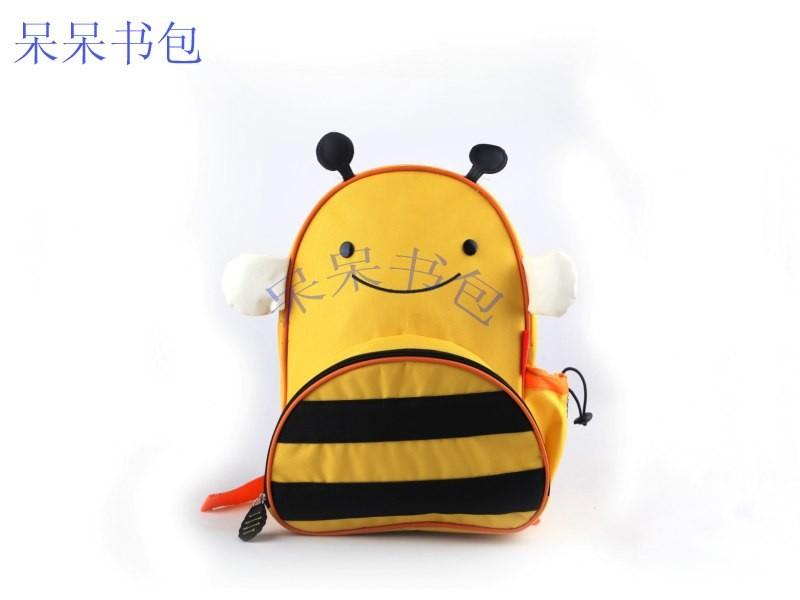 强烈推荐的一款超可爱动物造型儿童小书包,&