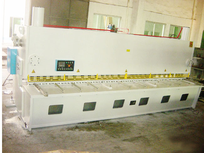 广州贝力剪板机-广州市贝力机床有限公司广州增城