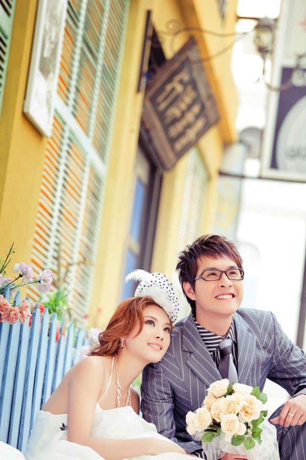 皇室米兰婚纱摄影 广州增城